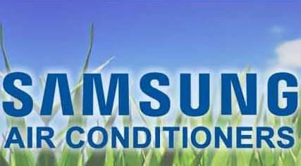 Samsung Air Canditioner