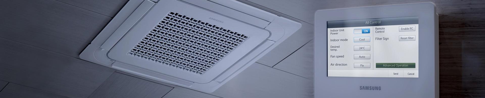 Samsung AC
